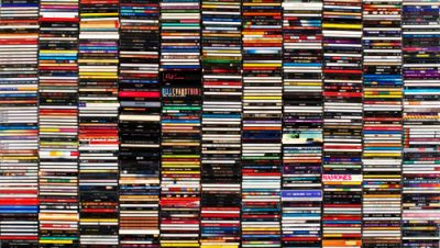 Back to CDs…I think