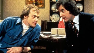 Likely Lads locations